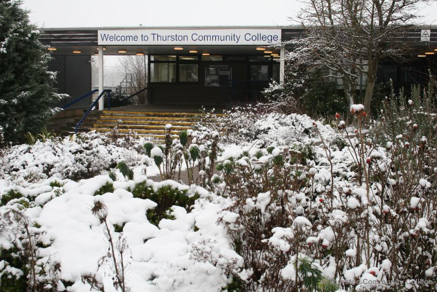 Thurston Community College